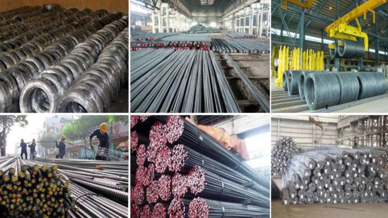 Top 10 công ty bán sắt thép xây dựng được lựa chọn nhiều nhất tại Tphcm